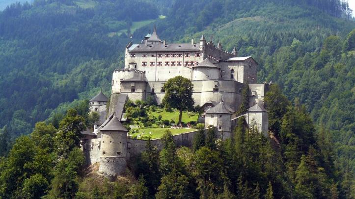 hohenwerfen-castle-austria