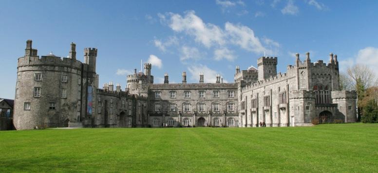 kilkenny-castle-ireland
