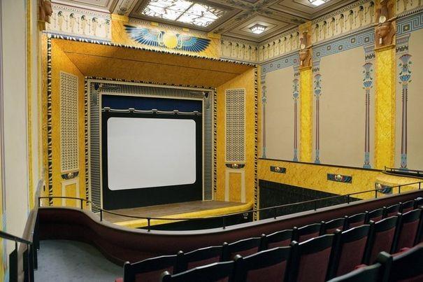 Cinema du Palais